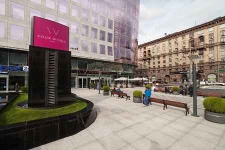 Четыре Ветра бизнес-центр - Офисная недвижимость, Аренда 2