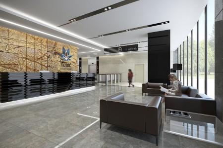 Лотос - Офисная недвижимость, Продажа 7