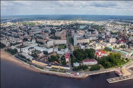 Европарк, Архангельск - Торговая недвижимость, Аренда 4