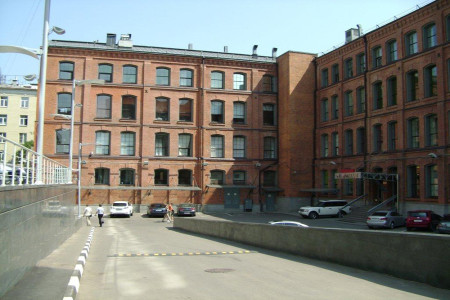 Красная Роза деловой квартал, БЦ Мамонтов - Офисная недвижимость, Аренда 2