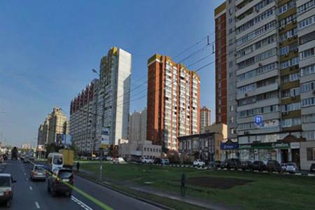 Мичуринский пр-т., 21 - Торговая недвижимость, Аренда 1