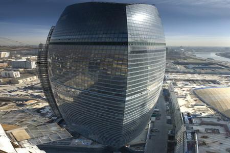 Башня Федерация - Офисная недвижимость, Продажа 2