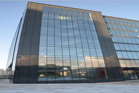 Premium West, Фаза I, бизнес-центр - Офисная недвижимость, Аренда 1