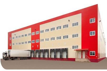 Складской комплекс на Каширском шоссе - Склады, Аренда 1