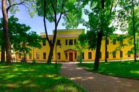 Калинкинъ - Офисная недвижимость, Продажа 1