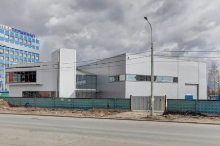 Многофункциональное производственное здание - Офисная недвижимость, Продажа 5