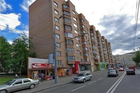 Грузинский Вал, 14 - Торговая недвижимость, Аренда 1