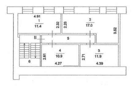 Тверская ул., 12 - Торговая недвижимость, Аренда 2