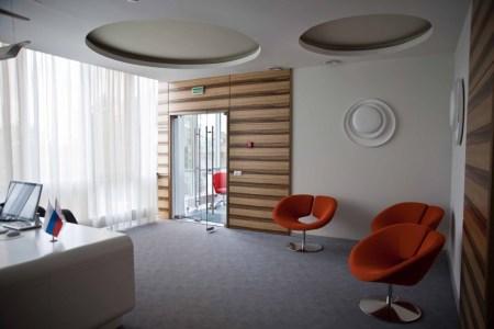 Бизнес-центр на Ленинской Слободе - Офисная недвижимость, Аренда 4
