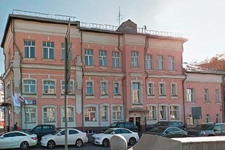 Особняк на Масловке - Офисная недвижимость, Аренда 1