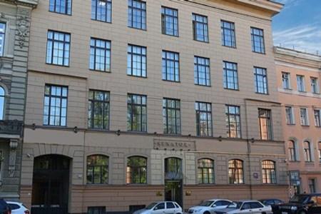 Сенатор (ул. 2-я Советская, 7) - Офисная недвижимость, Аренда 1