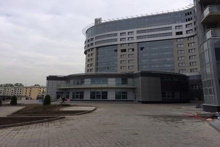 Свердловская набережная, д. 58, лит. А - Офисная недвижимость, Аренда 2