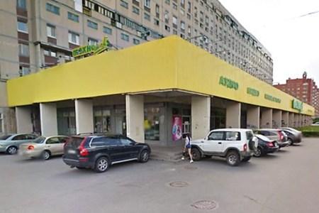 Выборгское шоссе, д. 7 - Торговая недвижимость, Аренда 1