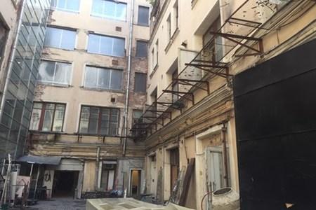Кузнецкий Мост, 14, стр. 1 - Торговая недвижимость, Продажа 2