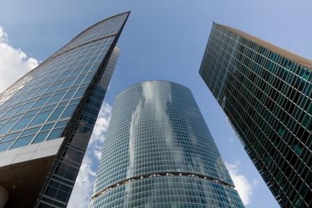 Башня на Набережной - Офисная недвижимость, Аренда 2