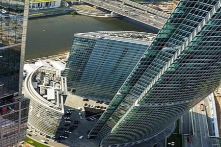 Башня на Набережной - Офисная недвижимость, Аренда 4