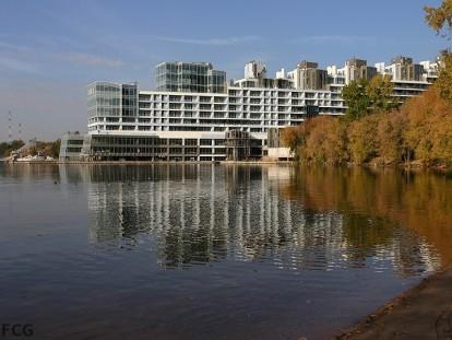 Город Яхт - Офисная недвижимость, Продажа 1