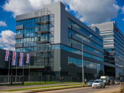 Bosch Headquarters - Офисная недвижимость, Аренда 1