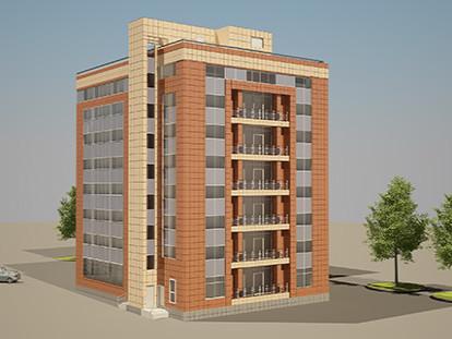 Немецкий инженерный центр - Офисная недвижимость, Продажа 1