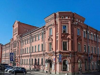 Сенатор (ул. Кропоткина, 1) - Офисная недвижимость, Аренда 1