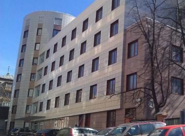 Невский дом - Офисная недвижимость, Продажа 1