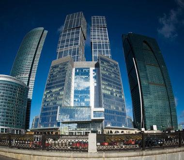 Город столиц - Офисная недвижимость, Продажа 1