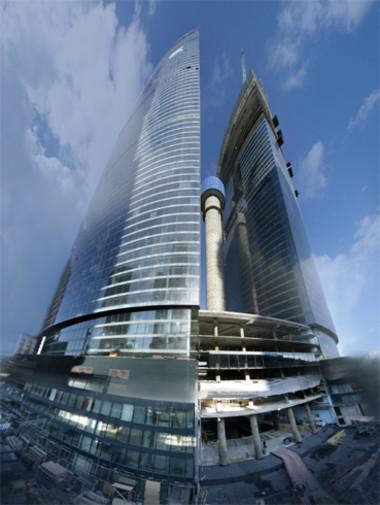 Башня Федерация - Офисная недвижимость, Продажа 1