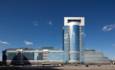 Северная Башня - Офисная недвижимость, Аренда 1