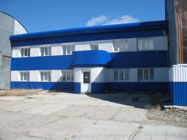 Производственная база АБК - Склады, Продажа 1