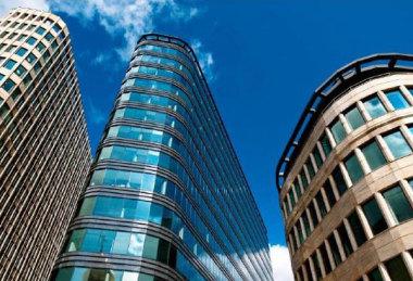 Белая Площадь, строение Б - Офисная недвижимость, Аренда 1