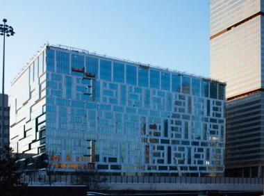 President Plaza бизнес-центр - Офисная недвижимость, Продажа 1