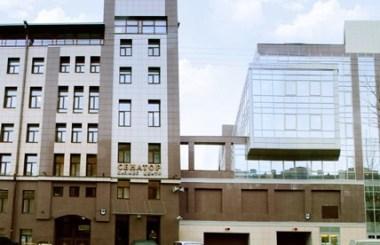 Сенатор (ул. 6-я Красноармейская, д.7 - II) - Офисная недвижимость, Аренда 1