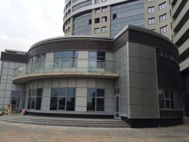 Свердловская набережная, д. 58, лит. А - Офисная недвижимость, Аренда 1