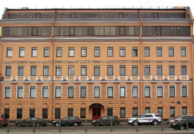 Исторический Деловой Центр 1864 - Офисная недвижимость, Аренда 1