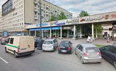 Московский проспект, д. 222 - Торговая недвижимость, Аренда 1