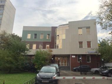 Электрозаводская ул., 32 А  - Офисная недвижимость, Аренда 1