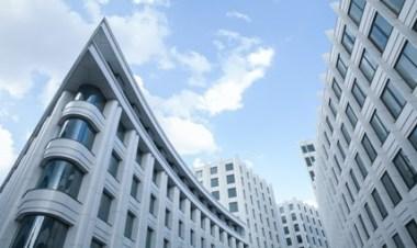 Аквамарин 3 - Офисная недвижимость, Продажа 1