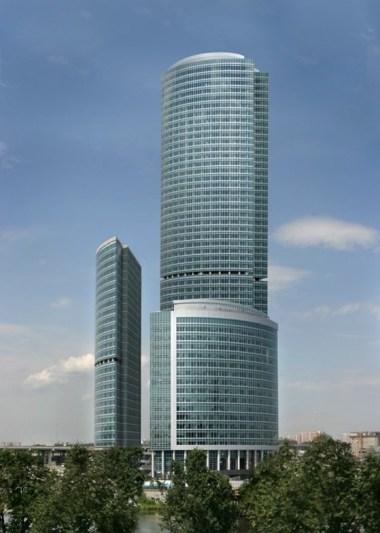 Башня на Набережной - Офисная недвижимость, Аренда 1