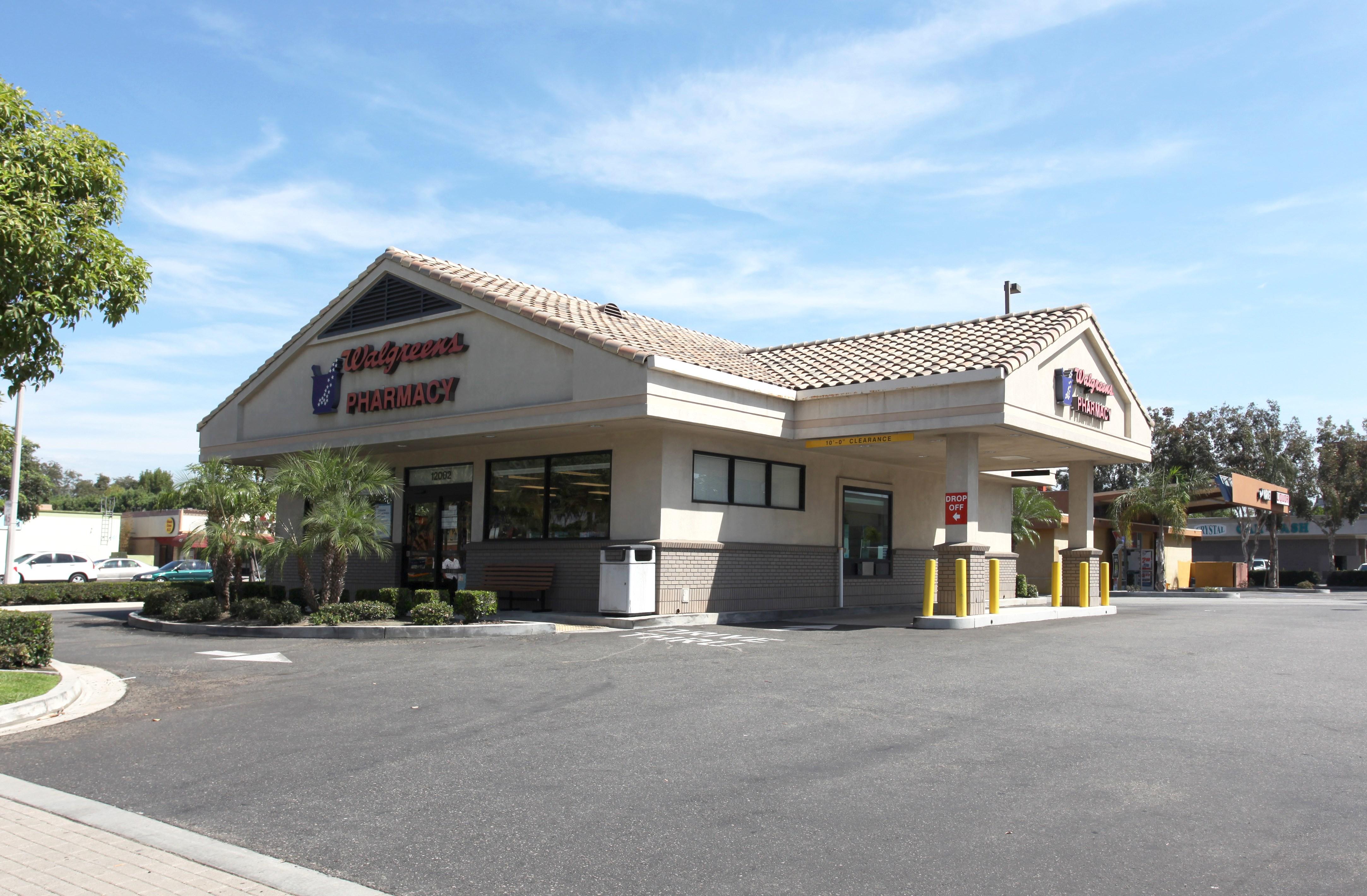 Walgreens Walgreens 3674 Harbor Blvd Garden Grove Ca 12002