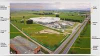 Complejo Industrial & Logístico CITTIUM - Industrial - Lease