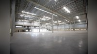 Ory Business Park - Industrial - Lease