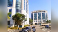 Centro Empresarial Barrashopping - Montreal - V - Office - SaleLease