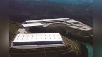 Distribution Park Cajamar - Industrial - Lease