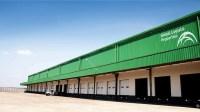 GLP Ribeirão Preto - Industrial - Lease