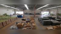 Condomínio Empresarial Barão de Mauá - Industrial - Lease