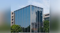Ed. Academia Nacional de Medicina - Office - Lease