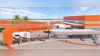 Mega Centro Logístico Curitiba - PR - Industrial - Lease