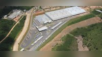 Bresco Contagem  - Industrial - Lease