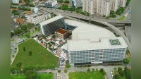 CE Cidade Nova - Torre Sul - Office - Lease