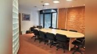 Alicia Moreau de Justo 170 -  Oficinas en Alquiler  - Office - Lease